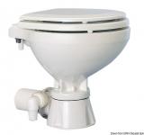 BLUE WAVE VACUUM WC Modell Compact - Standardtoilettenschüssel  24V