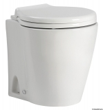BLUE WAVE VACUUM WC Modell SLIM 12V