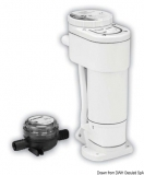 JABSCO Umbausatz für manuelle Toiletten 50.224.00  12V