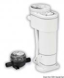 JABSCO Umbausatz für manuelle Toiletten 50.224.00  24V