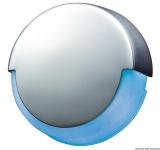 Tilly LED Orientierungsleuchte ohne Einbau LED Farbe blau