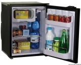 ISOTHERM Kühlschrank mit wartungsfreiem, gekapseltem Secop-Kompressor, 42 Liter  CR42/V
