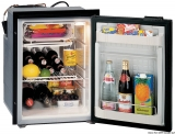 ISOTHERM Kühlschrank mit wartungsfreiem, gekapseltem Secop-Kompressor, 49 Liter  CR49EN