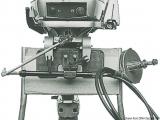 Vorrichtung für die Montage von 1-Kabelsteueranlagen