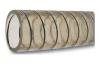 Kaltwasserschlauch mit Stahlspirale 10x16mm