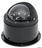 RIVIERA, Kompass Vega Modell mit Sockel  schwarz Breite 132,5 mm