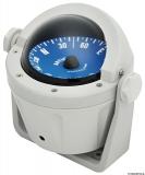 Riviera Kompass Vega mit Bügel grau Breite 139 mm