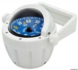 Riviera Kompass Zenit mit Bügel Rose mit Draufsicht weiß Typ: Hochgeschwindigkeit