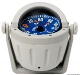 Riviera Kompass Zenit mit Bügel Rose mit Draufsicht grau Typ: Hochgeschwindigkeit