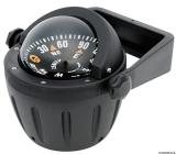 Riviera Kompass Zenit mit Bügel Rose mit Draufsicht schwarz Typ: Normal