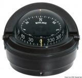 RITCHIE Kompass´Voyager 3 76 mm Version außen schwarz schwarz