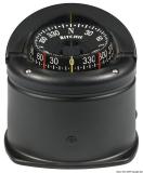 RITCHIE Kompass Helmsman 3  3/4 94 mm  schwarz schwarz