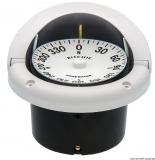 RITCHIE Kompasse Helmsman 3 3/4 94 mm m. Kompensiereinrichtung u. Beleuchtung weiß