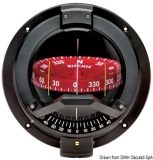 Ritchie Schotkompasse Venturi Sail Navigator 4 1/2  114 mm