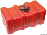 Kraftstofftank Größe:E aus Polyethylen 55 Liter