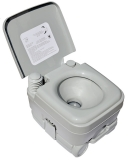 Yachticon Camping Toilette 20 Liter
