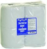Boat und Caravan Soft WC Toiletten Papier 4 Rollen