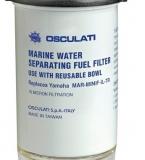 Ersatzfilter für Benzinfilter + Wasser-/Treibstoffabsch 200-406 l/h 17.661.30