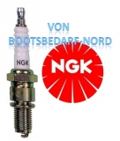 NGK Zündkerze B8S