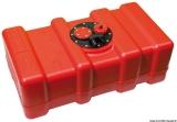 Kraftstofftank Größe:C aus Polyethylen 43 Liter