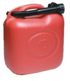 Treibstoffkanister aus Eltex 10 Liter
