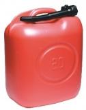 Treibstoffkanister aus Eltex 20 Liter