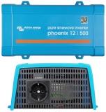 VICTRON Umrichter Phoenix reine Sinuswelle 1200W 24V
