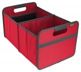 meori box Classic L Farbe hibiskus rot