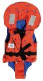Schwimmweste Modell VERSILIA 7 - 150N   EN ISO 12402-3 von 20 bis 30kg