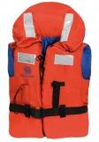 Schwimmweste Modell VERSILIA 7 - 150N   EN ISO 12402-3 von 30 bis 40kg