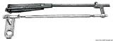 VA-Stahl Parallelogrammarm für Scheibenwischer 305 bis 360 mm