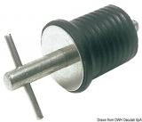 Lenzstopfen für 22mm Rohr