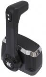 Schaltbox Xtreme Top Mount Control  Topmontage Farbe schwarz Single mit Trimm