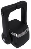 Schaltbox Xtreme Top Mount Control  Topmontage Farbe schwarz Twin mit Trimm und Tilt