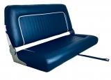 Sitzbank Coach de Luxe Twin Farbe Navyblau