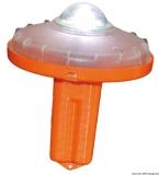Rettungsleuchte KTR LED mit automatischer Kippschaltung