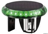 LED-Warnleuchte, Lichtfarbe grün mit Fernbedienung 30.595.04