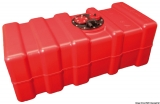 Kraftstofftank Größe:G aus Polyethylen 70 Liter