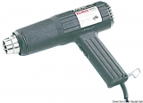 Heißluftpistole 2-stufig für Schrumpfschläuche