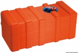 Kraftstofftank Größe:K aus Polyethylen 140 Liter