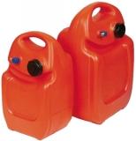 Kraftstofftank Größe:1 aus Polyethylen 12 Liter