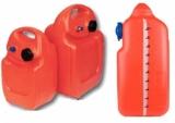 Kraftstofftank Größe:2 aus Polyethylen 25 Liter