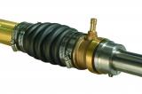 TMF Axial Propellerwellenabdichtungen Wellendurchmesser von D 25mm