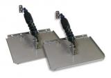 Trimmklappen Niro automatisch Smart Tabs SX bis 150PS Größe 2