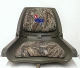 Der Sitz für Jäger und  Angler  Klappstuhl