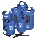 Dry Bags aus PVC mit seitlichem Tragegriff  30 Liter