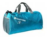 C4S Sporttasche blau