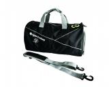 C4S Sporttasche schwarz