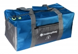 C4S Segeltasche blau