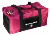 C4S Segeltasche pink